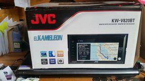 Jvc new for Sale in El Cajon, CA