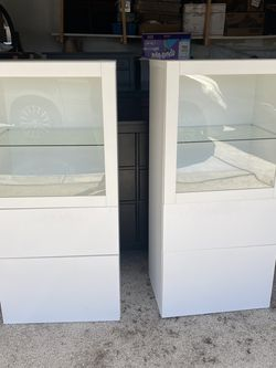 Ikea Display Shelves Set for Sale in Westminster,  CA