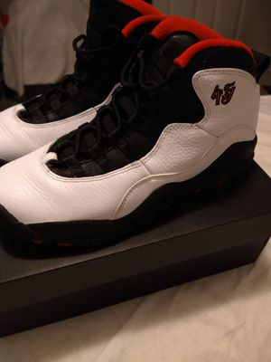 Jordan shoes 5.5 for Sale in Tracy, CA