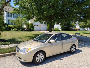 2008 Hyundai elantra only 33,000 miles for Sale in Evesham Township, NJ