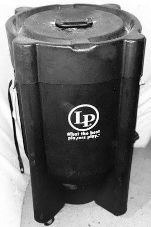 Two Conga Drum cases in great condition for Sale in CT, US