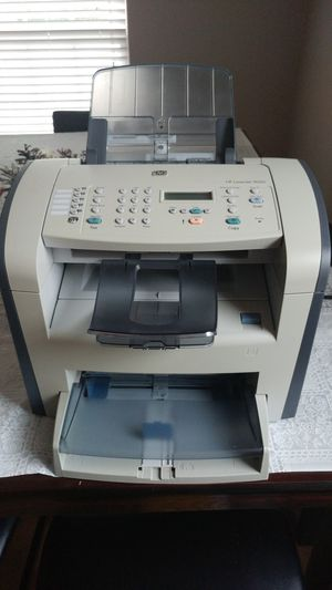 hp LaserJet 3050 printer for Sale in Dallas, TX