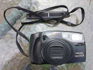 Pentax Zoom 35 mm film camera for Sale in Washington, DC