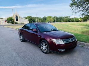 2008 FORD Taurus-V6 Sedan 4D SEL AWD for Sale in Pflugerville, TX