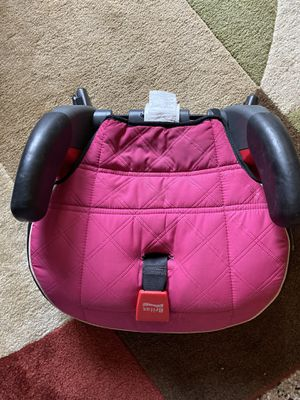 Britax Booster seat for Sale in Norfolk, VA