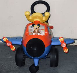 Mickey Mouse Airplane for Sale in Orlando,  FL