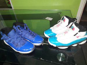 Jordan's 11 1/2 for Sale in Detroit, MI