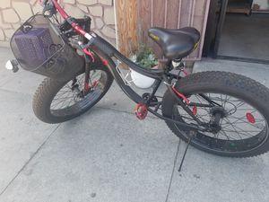 2015. Fat bike like new for Sale in Monterey Park, CA