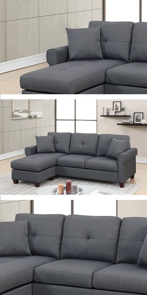 SECTIONAL | LIVING ROOM | COUCH | LOVESEAT | SOFA | JUEGO DE SALA | DELIVERY FREE BY TMF 🚚📦 for Sale in Miami Springs, FL