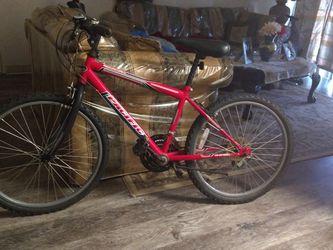 Pacific Chromium Mountain Bike for Sale in Washington,  DC