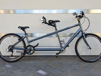 2014 Trek T900 Tandem Bicycle for Sale in Los Angeles, CA