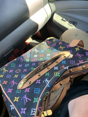Loue v bag for Sale in Los Angeles, CA