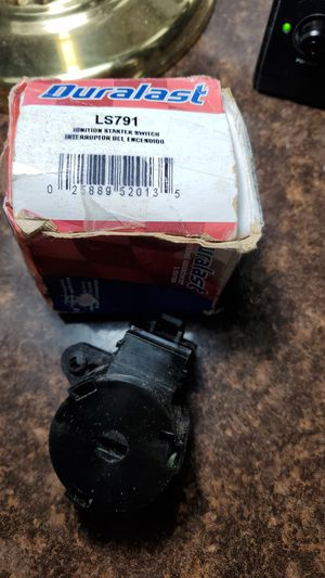 Ignition Switch for Sale in VLG WELLINGTN, FL