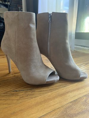 Steve Madden Ladee Booties (Never Worn) 9M for Sale in The Bronx, NY