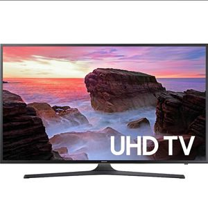 Samsung 55 inch 4k Led smart TV for Sale in Bellmore, NY