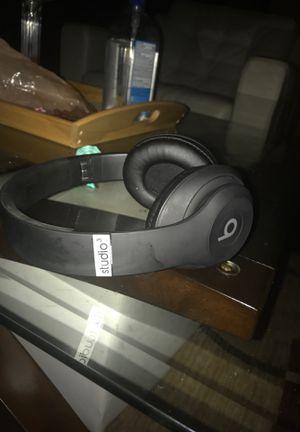 headphones beats studio wireless 3 for Sale in Irving, TX