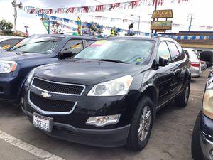 2010_Chevrolet-Traverse_Facil de llevar🔥 for Sale in South El Monte, CA