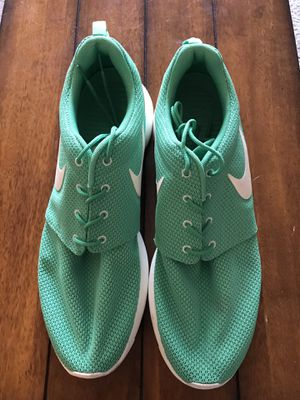 Nike Roshe Run - Men's size 13 for Sale in Alexandria, VA