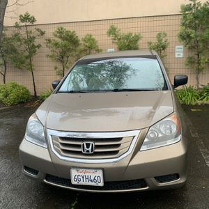 2009 Honda Odyssey LX SUV Clean Title for Sale in Sacramento, CA