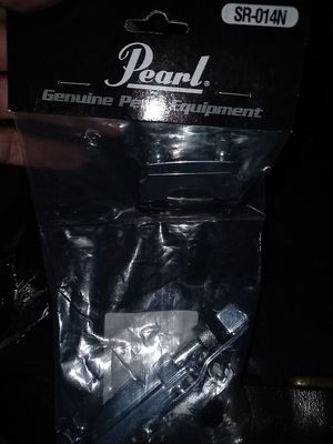 Brand New Pearl Drums SR-014N for Sale in Riverside, CA