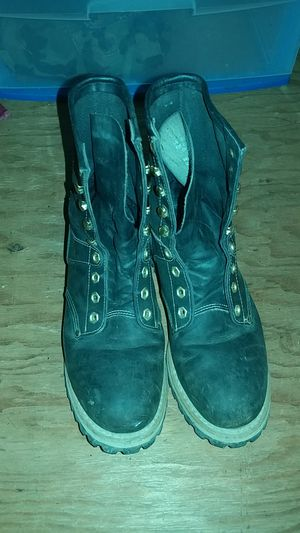Georgia boots Size 10 for Sale in Puyallup, WA