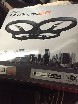 Parrot drone 2.0 for Sale in Camden, NJ