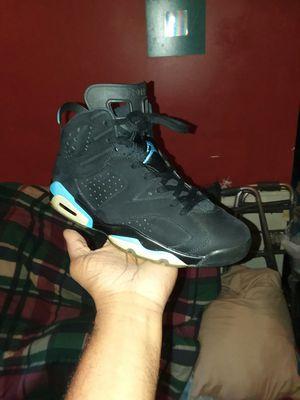 Jordan 9s Carolina tar heels for Sale in Hyattsville, MD