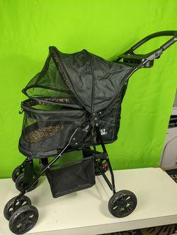 Pet Gear NO-Zip Happy Trails Lite Pet Stroller for Cats/Dogs for Sale in Tempe,  AZ