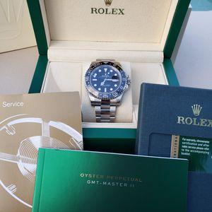 Rolex GMT Master II 116710 FULL SET for Sale in Tamarac, FL