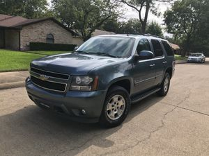 2008 Chevrolet Tahoe LT for Sale in Dallas, TX