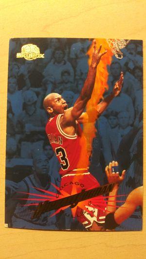 95 skybox 15 Michael Jordan for Sale in Jacksonville, FL