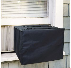 "Window Air Conditioner Unit Cover - Durable AC Cover Dust-Proof Waterproof AC Cover for Outside Window (21"" W x 15"" H x 16"" D) for Sale in Garden Grove, CA"