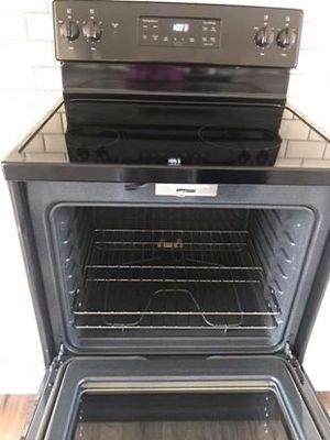 GE stove, microwave, and dishwasher. for Sale in Newport News, VA