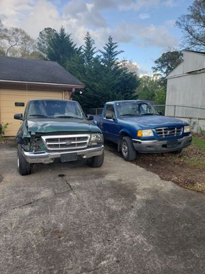 2 Ford Rangers for Sale in Rome, GA