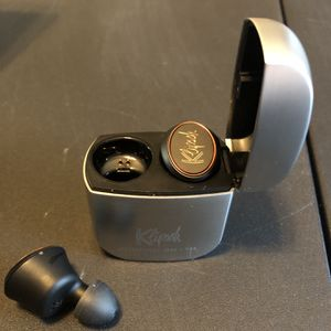 Klipsch True Wireless Earbuds for Sale in Worthington, MN