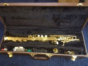 E.M Winston Boston Soprano Saxophone for Sale in Brooklyn, NY