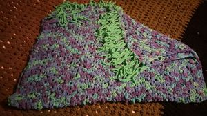 Hand made throw for Sale in Middleburg, PA