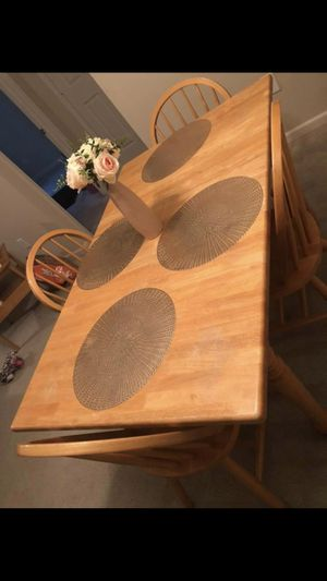 Kitchen table. for Sale in Columbia, SC