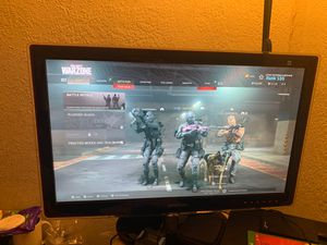 Samsung gaming monitor 1ms 65hz for Sale in Orlando, FL
