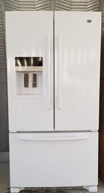 Newer Maytag 3-door french door refrigerator for Sale in Vista, CA