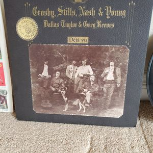 Vintage Record Album For $5 for Sale in Poway, CA