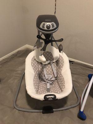 Graco baby swing for Sale in Round Rock, TX