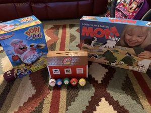 Kids game for Sale in Arlington, TX