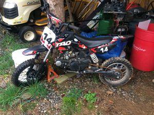 Cc70 dirt bike for Sale in Springfield, TN