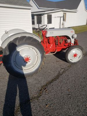 8N Ford tractor for Sale in Paducah, KY