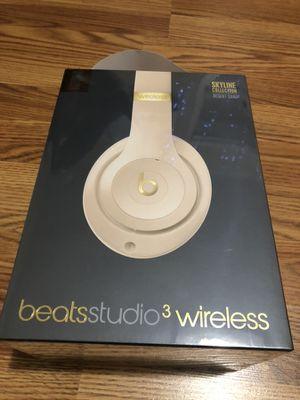 Beats studio 3 wireless (brand new) for Sale in Lilburn, GA