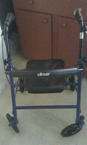 Drive 4 wheel walker for Sale in York Haven, PA