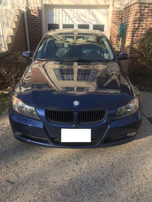 2006 BMW 3 Series for Sale in NO POTOMAC, MD