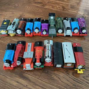 Thomas & Friends for Sale in Evesham Township, NJ