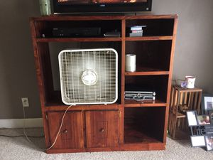 Entertainment center for Sale in Pell City, AL